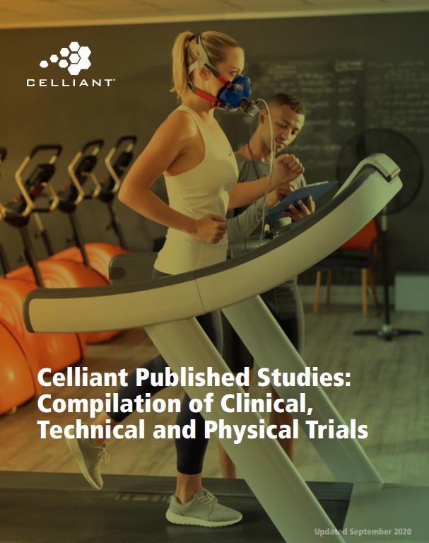 Celliant Published Studies