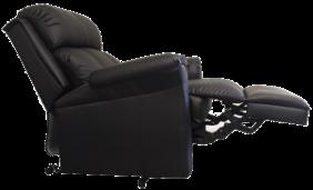 Haven Lift Chair Black