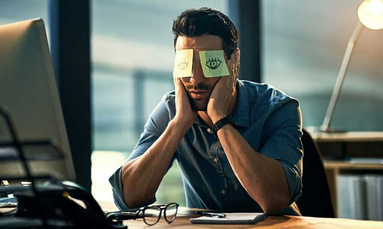 Revitalife Sleep Assessment - Do you have a sleep disorder