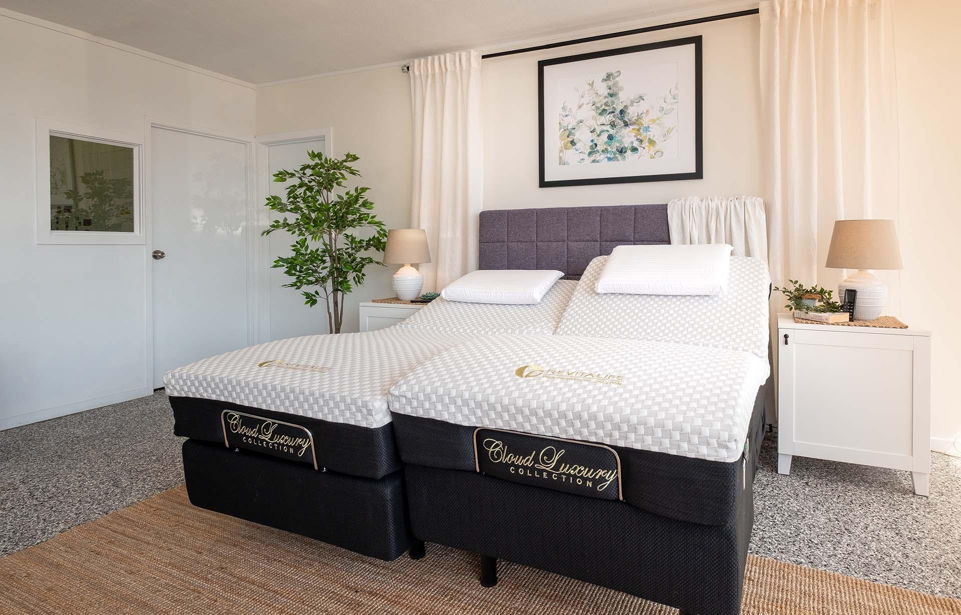 Tri-Cloud-mattress-technology