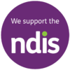 Finance Options - Eligibility through NDIS