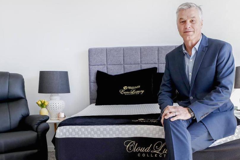 Clive van Deventer CEO Revitalife