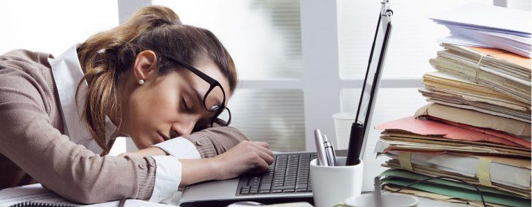 Revitalife Sleep Assessment - Get Started