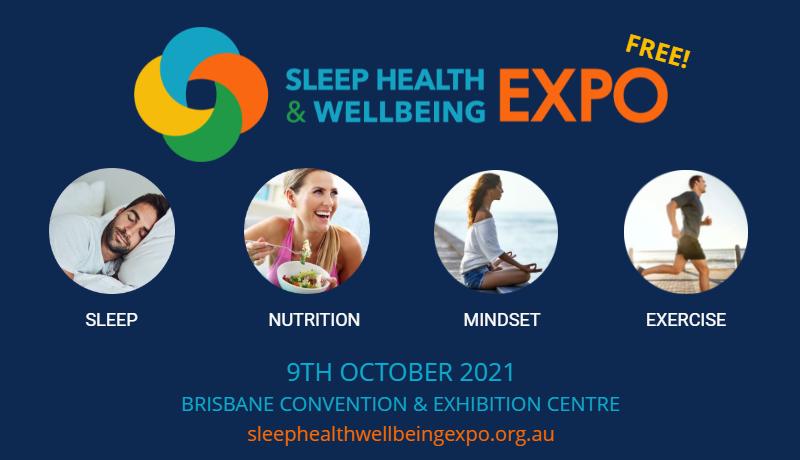 Sleep Health Expo - Revitalife
