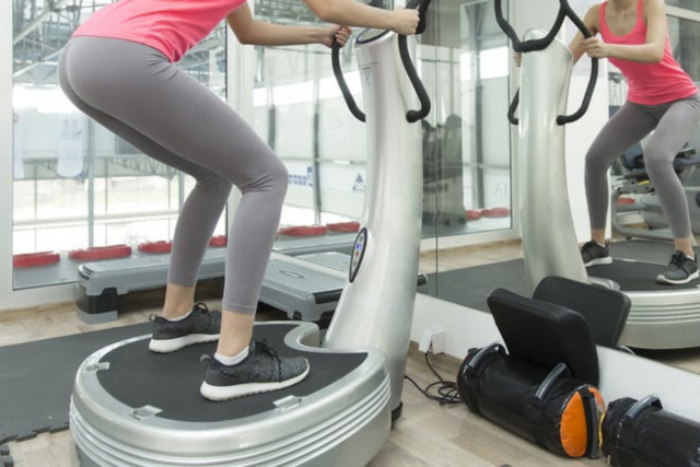 7 Benefits of Whole-Body Vibration Therapy